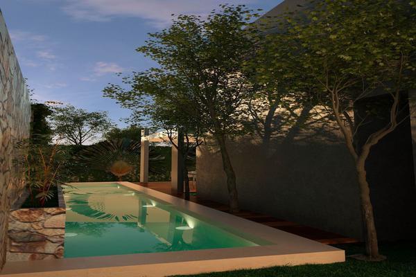 Foto de casa en venta en  , temozon norte, mérida, yucatán, 20050694 No. 12