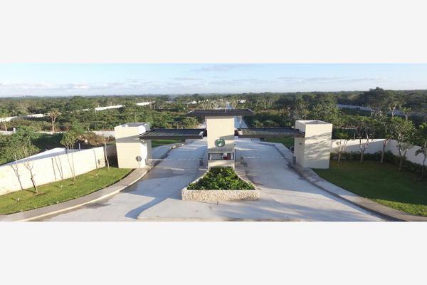 Foto de terreno habitacional en venta en - -, temozon norte, mérida, yucatán, 0 No. 01
