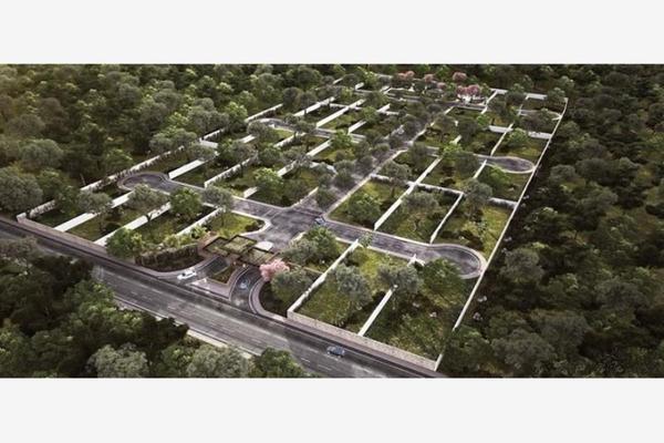 Foto de terreno habitacional en venta en - -, temozon norte, mérida, yucatán, 0 No. 02