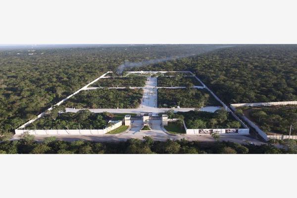 Foto de terreno habitacional en venta en - -, temozon norte, mérida, yucatán, 0 No. 05