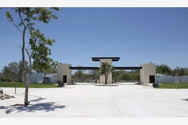 Foto de terreno habitacional en venta en - -, temozon norte, mérida, yucatán, 0 No. 06