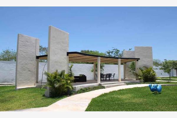Foto de terreno habitacional en venta en - -, temozon norte, mérida, yucatán, 0 No. 07