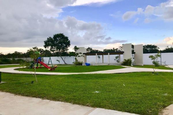 Foto de terreno habitacional en venta en - -, temozon norte, mérida, yucatán, 0 No. 08