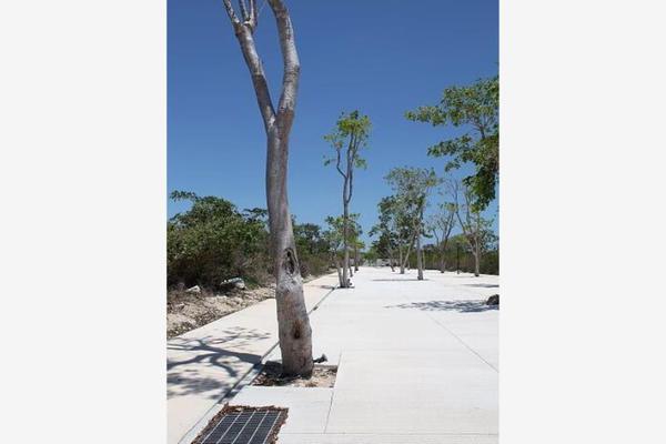 Foto de terreno habitacional en venta en - -, temozon norte, mérida, yucatán, 0 No. 10
