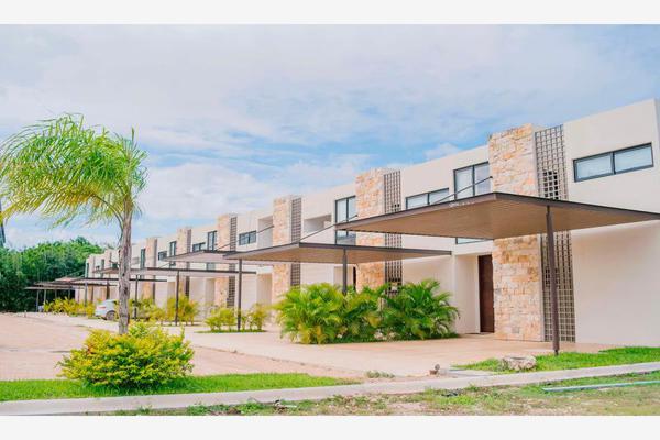 Foto de departamento en venta en - -, temozon norte, mérida, yucatán, 0 No. 01