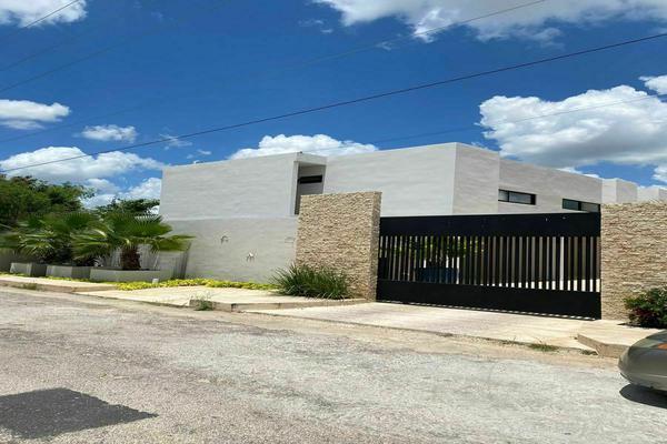 Foto de casa en venta en  , temozon norte, mérida, yucatán, 0 No. 06