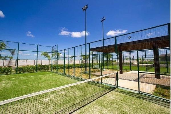 Foto de terreno habitacional en venta en  , temozon norte, mérida, yucatán, 0 No. 11