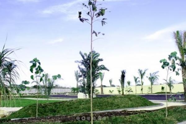 Foto de terreno habitacional en venta en  , temozon norte, mérida, yucatán, 2624472 No. 05