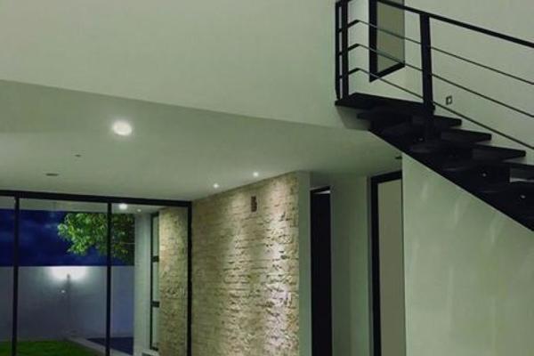 Foto de casa en venta en  , temozon norte, mérida, yucatán, 2634393 No. 01