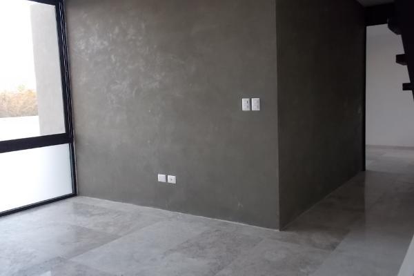 Foto de casa en venta en  , temozon norte, mérida, yucatán, 2641309 No. 06