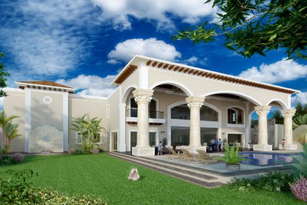 Foto de casa en venta en  , temozon norte, mérida, yucatán, 2641449 No. 06