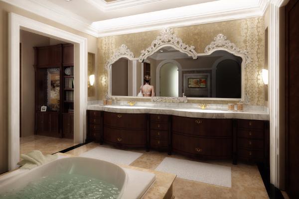Foto de casa en venta en  , temozon norte, mérida, yucatán, 2641449 No. 08
