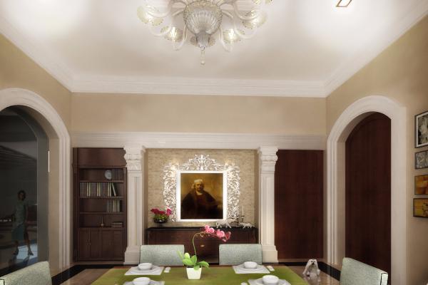 Foto de casa en venta en  , temozon norte, mérida, yucatán, 2641449 No. 10