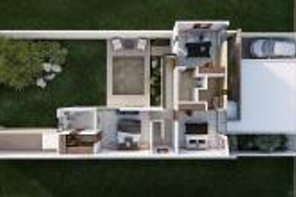 Foto de casa en venta en  , temozon norte, mérida, yucatán, 2643045 No. 04