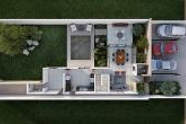 Foto de casa en venta en  , temozon norte, mérida, yucatán, 2643045 No. 05