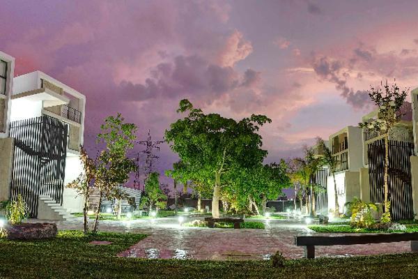 Foto de departamento en renta en  , temozon norte, mérida, yucatán, 3198721 No. 04