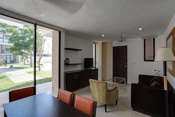 Foto de departamento en renta en  , temozon norte, mérida, yucatán, 3198721 No. 05