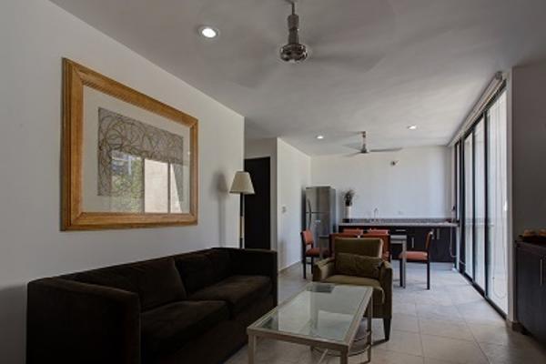 Foto de departamento en renta en  , temozon norte, mérida, yucatán, 3198721 No. 06