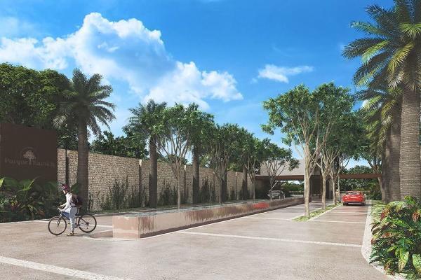 Foto de departamento en venta en  , temozon norte, mérida, yucatán, 3422378 No. 02