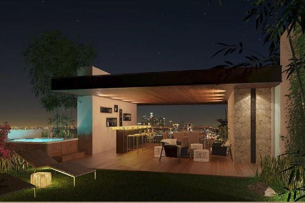 Foto de departamento en venta en  , temozon norte, mérida, yucatán, 3422378 No. 12