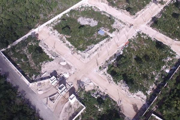 Foto de terreno habitacional en venta en  , temozon norte, mérida, yucatán, 3427138 No. 03