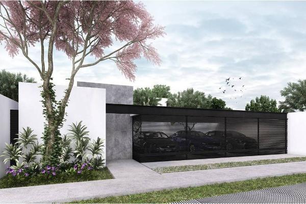 Foto de casa en venta en  , temozon norte, mérida, yucatán, 3427941 No. 01
