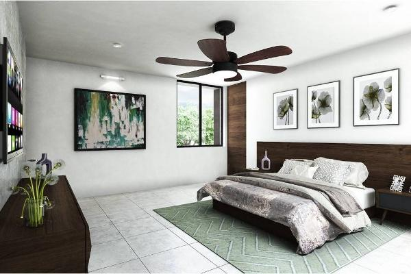 Foto de casa en venta en  , temozon norte, mérida, yucatán, 3427941 No. 02