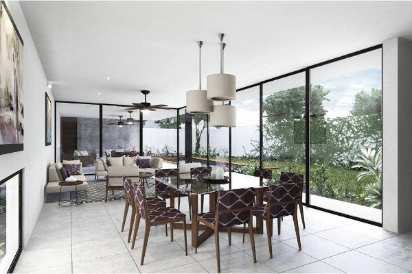Foto de casa en venta en  , temozon norte, mérida, yucatán, 3427941 No. 03