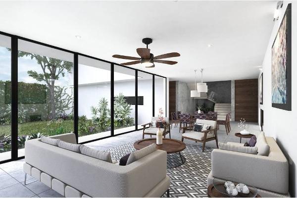 Foto de casa en venta en  , temozon norte, mérida, yucatán, 3427941 No. 04