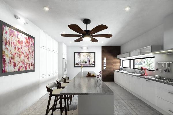 Foto de casa en venta en  , temozon norte, mérida, yucatán, 3427941 No. 05