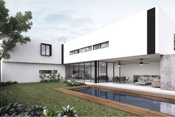 Foto de casa en venta en  , temozon norte, mérida, yucatán, 3427941 No. 06
