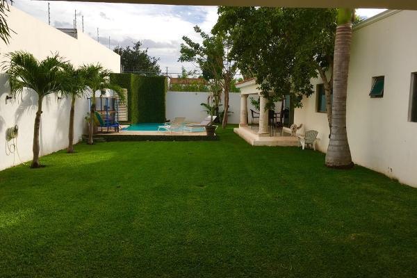 Foto de casa en venta en  , temozon norte, mérida, yucatán, 3428427 No. 02