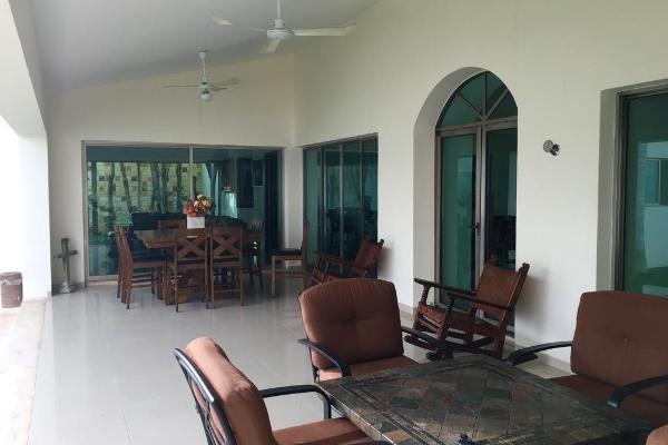 Foto de casa en venta en  , temozon norte, mérida, yucatán, 3428427 No. 03
