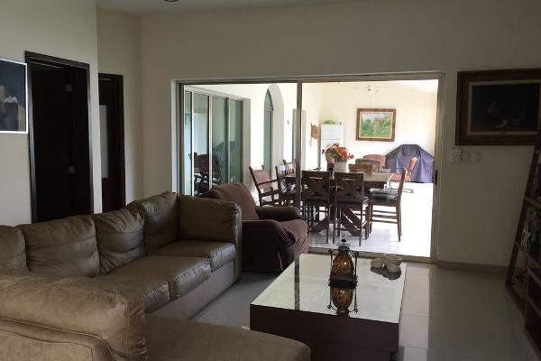 Foto de casa en venta en  , temozon norte, mérida, yucatán, 3428427 No. 05