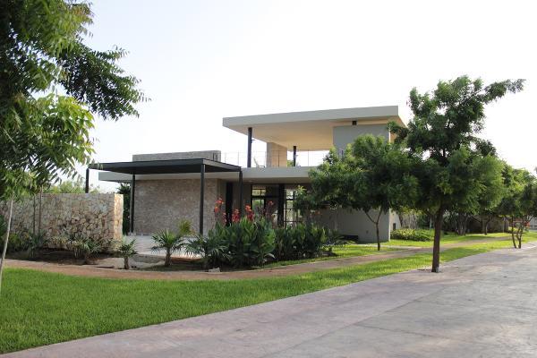 Foto de terreno habitacional en venta en  , temozon norte, mérida, yucatán, 3923196 No. 07