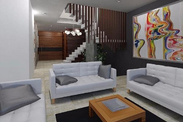 Foto de casa en venta en  , temozon norte, mérida, yucatán, 4237222 No. 02