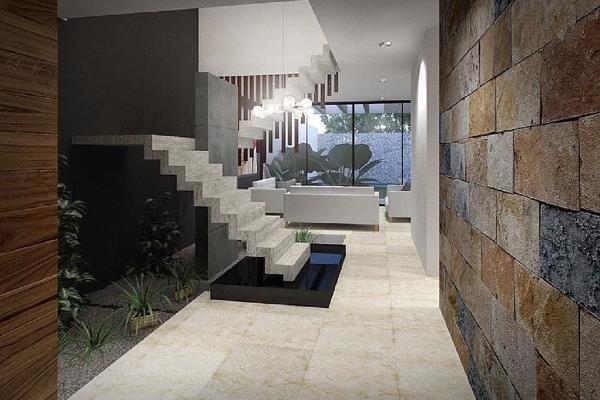 Foto de casa en venta en  , temozon norte, mérida, yucatán, 4237222 No. 03