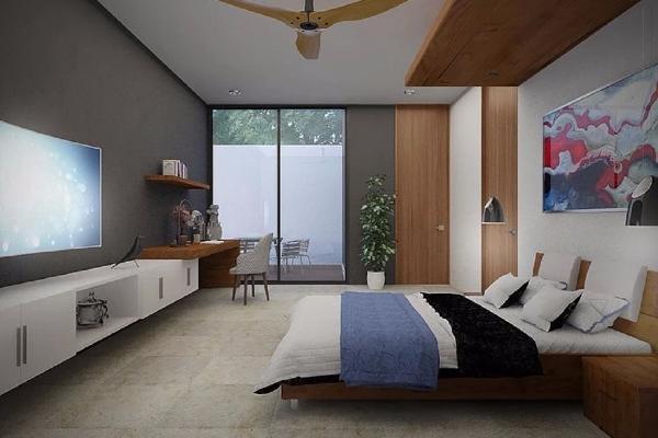 Foto de casa en venta en  , temozon norte, mérida, yucatán, 4237222 No. 05