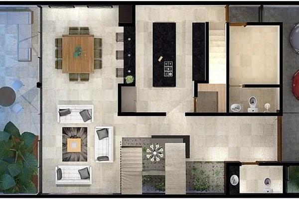 Foto de casa en venta en  , temozon norte, mérida, yucatán, 4237222 No. 06