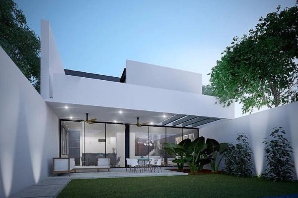 Foto de casa en venta en  , temozon norte, mérida, yucatán, 4237222 No. 08