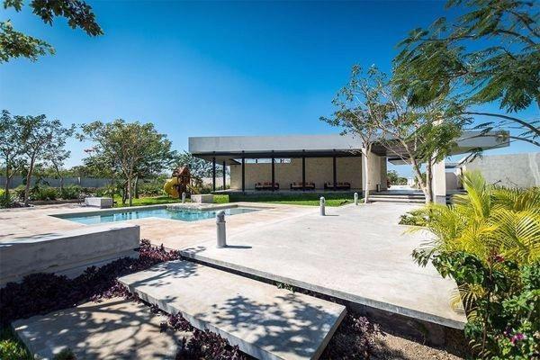 Foto de casa en venta en  , temozon norte, mérida, yucatán, 4237222 No. 12