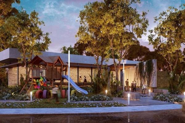 Foto de casa en venta en  , temozon norte, mérida, yucatán, 4237222 No. 14