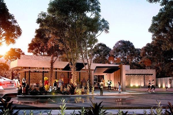 Foto de casa en venta en  , temozon norte, mérida, yucatán, 4237222 No. 15