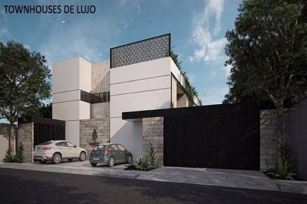 Foto de departamento en venta en  , temozon norte, mérida, yucatán, 4237226 No. 01