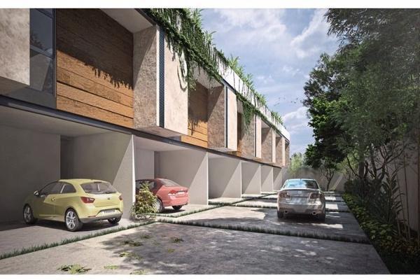 Foto de departamento en venta en  , temozon norte, mérida, yucatán, 4237226 No. 02