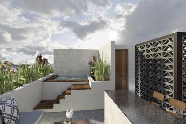 Foto de departamento en venta en  , temozon norte, mérida, yucatán, 4237226 No. 06