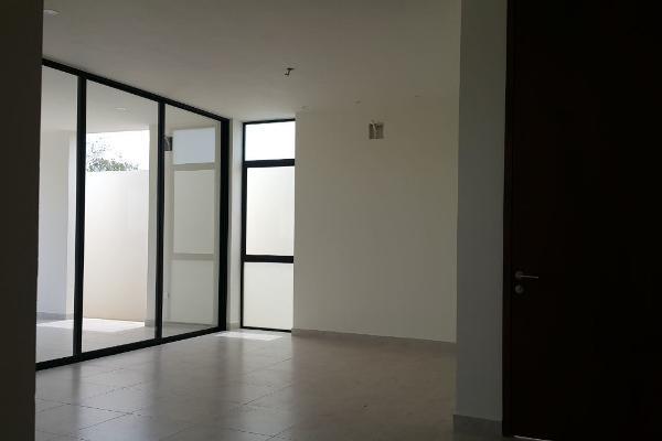 Foto de casa en venta en  , temozon norte, mérida, yucatán, 4567273 No. 03