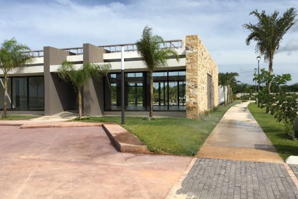 Foto de casa en venta en  , temozon norte, mérida, yucatán, 4567273 No. 04