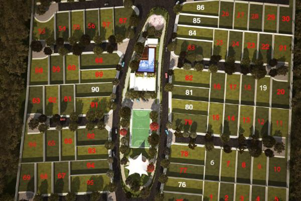 Foto de casa en venta en  , temozon norte, mérida, yucatán, 4567273 No. 10