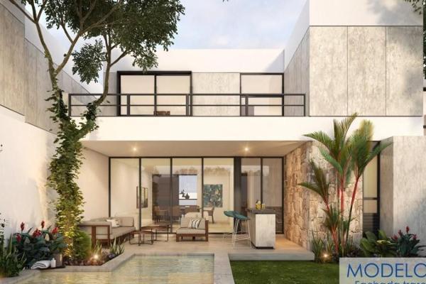 Foto de casa en venta en  , temozon norte, mérida, yucatán, 4635743 No. 02